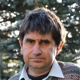 Prof. Benjamin Iñiguez