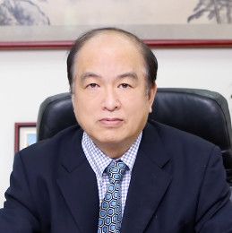 Prof. Edward Yi Chang