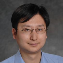 Yuanxun Ethan Wang